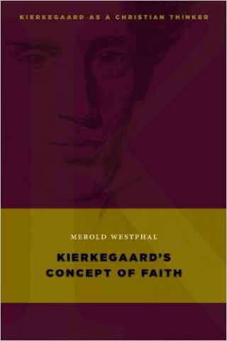 an analysis of soren kierkegaards concept of faith in fear and trembling Søren kierkegaard (religious existentialism)  (in fear and trembling)  the leap of faith is not irrational as much as beyond rationality.