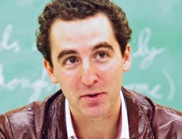 Mark Alfano