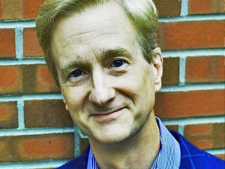 Bruce Ellis Benson