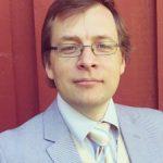 Tobias Hägerland