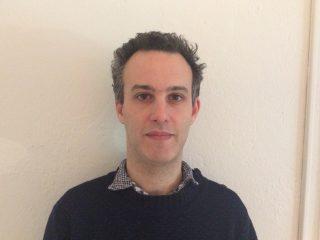 Daniel Hoffman-Schwartz