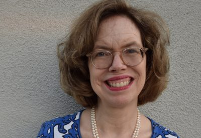 Julia Lupton