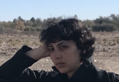Noreen Khawaja