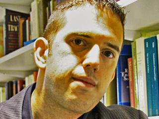 Martin Shuster