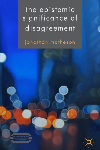 The Epistemic Significance Of Disagreement Syndicate