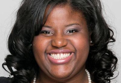 Melanie C. Jones