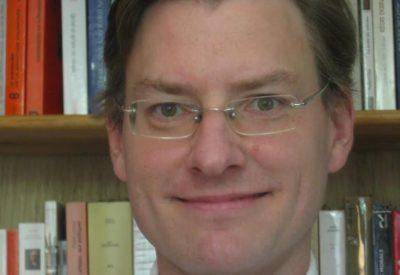 Michael Behrent
