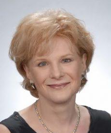 Miriam Galston