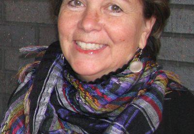 Rebecca Berru Davis