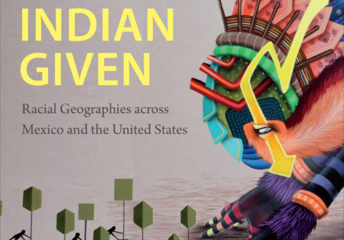 Indian Given - Syndicate