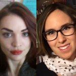 Alison Ann Springle and Alessandra Buccella