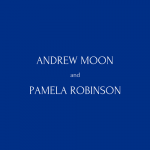 Andrew Moon and Pamela Robinson