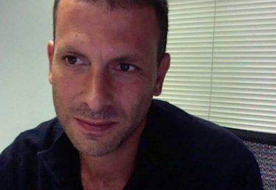 Stefanos Geroulanos