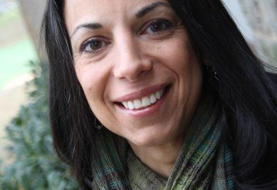 Teresa Delgado