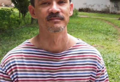 Paulo Ueti