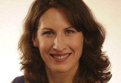 Daniella Zsupan-Jerome