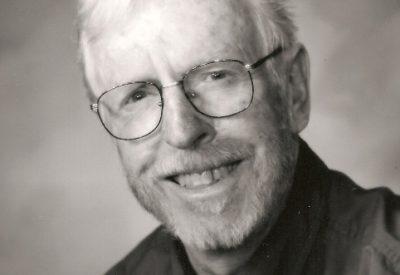 Donald Crosby