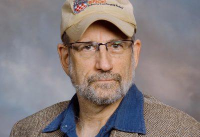 Peter Iver Kaufman