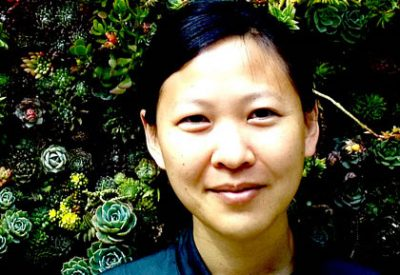 Juliana Chow