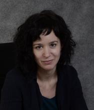 Kamila Pacovská