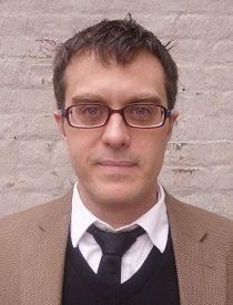 Geoffrey Kurtz