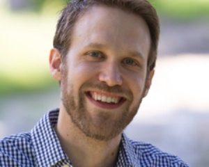 Aaron Stauffer